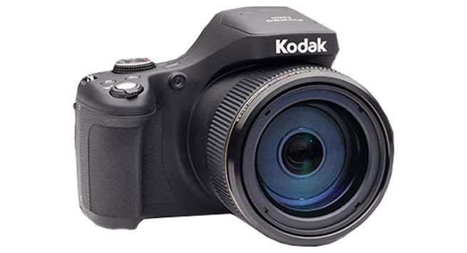 """Kodak PIXPRO AZ901 MILC 20.68 MP 1/2.3"""" CMOS 5184 x 3888 pixels"""