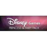 Disney Princess and Fairy Pack Videospiel PC Standard