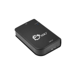 Siig SuperSpeed USB 3.0 to DVI Adapter JU-DV0511-S1