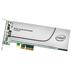 Intel 750 Series NVMe PCIe SSD/Solid State Drive 1.2TB