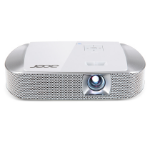 Acer K137i Projector - 700 Lumens - WXGA - LED Ultra Portable