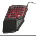 Trust GXT 888 Assa teclado USB Negro