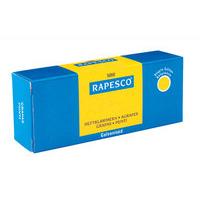 Rapesco S13080Z3 staples 5000 staples