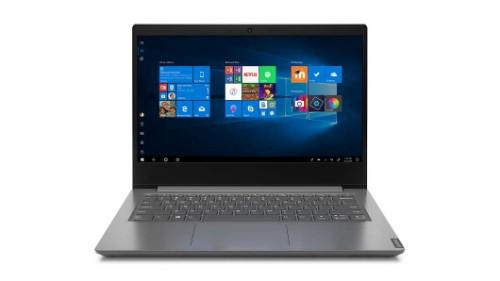 "Lenovo V V14 Notebook Gray 35.6 cm (14"") 1920 x 1080 pixels 10th gen Intel® Core™ i5 8 GB DDR4-SDRAM 256 GB SSD Wi-Fi 5 (802.11ac) Windows 10 Pro"