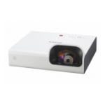 Sony VPL-SW235 Desktop projector 3000ANSI lumens 3LCD WXGA (1280x800) White data projector