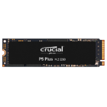 Crucial CT2000P5PSSD8 internal solid state drive M.2 2000 GB PCI Express 4.0 NVMe