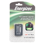 Energizer ENB-SFW50 camera/camcorder battery Lithium-Ion (Li-Ion) 850 mAh