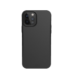 "Urban Armor Gear Outback mobile phone case 17 cm (6.7"") Cover Black"