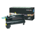 Lexmark 24B6021 Toner yellow, 18K pages