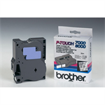 Brother TX-151 P-Touch Ribbon, 24mm x 15m