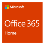 Microsoft Office 365 Home, 5 PC