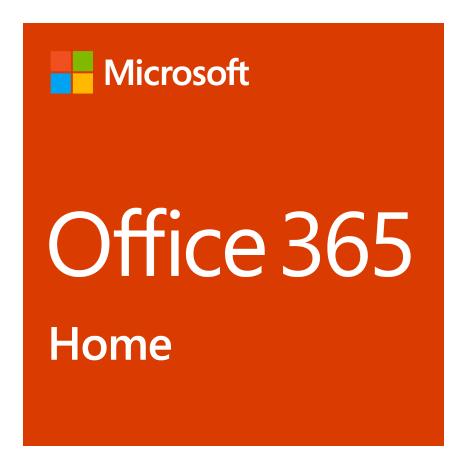Microsoft Office 365 Home, 5 PC