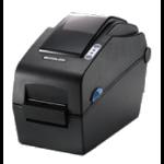Bixolon SLP-DX220 labelprinter Direct thermisch 203 x 203 DPI Bedraad