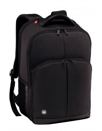 """Wenger/SwissGear Link 16 notebook case 40.6 cm (16"""") Backpack case Black"""