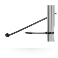 Microconnect CABLETIE4 cable tie Black 100 pc(s)