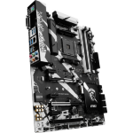 MSI B350 KRAIT GAMING AMD B350 Socket AM4 ATX motherboard