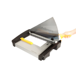 Fellowes Plasma 150 paper cutter 40 sheets