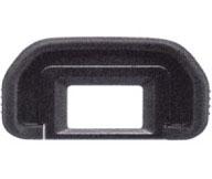 Canon Eyecup EF camera lens adapter
