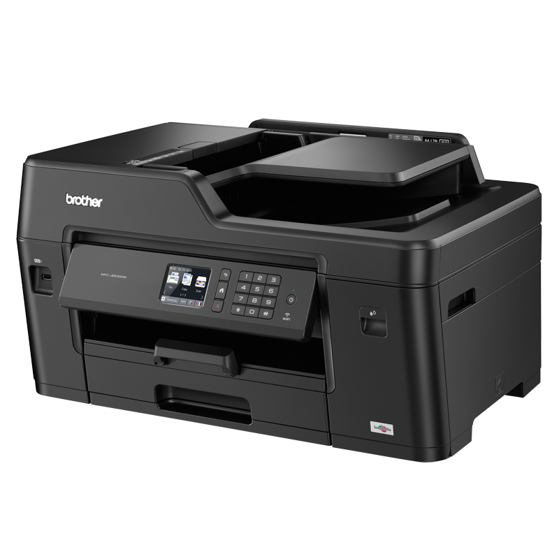 Brother Professional A3 Inkjet Multi-Function Centre with 2-Sided Printing