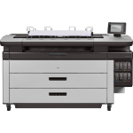HP PageWide XL 5100 large format printer Colour 1200 x 1200 DPI Thermal inkjet B0 (1000 x 1414 mm)