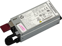 Hewlett Packard Enterprise Power Supply Hot Plug 1U