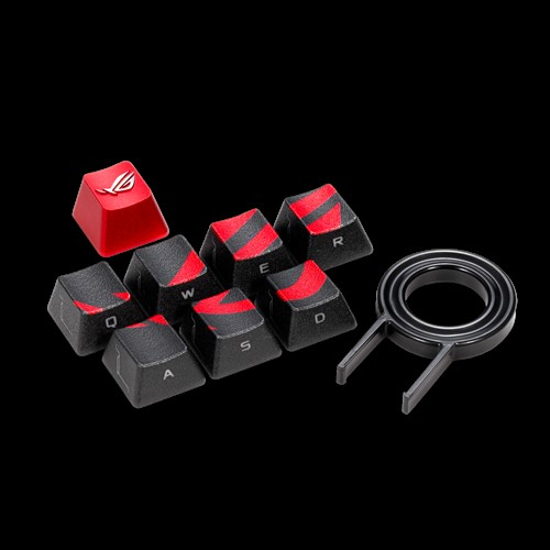 ASUS ROG Gaming Keycap Set Keyboard cap