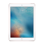 Apple iPad Pro 128GB Pink