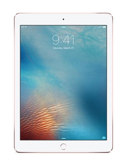 Apple iPad Pro 128GB Pink