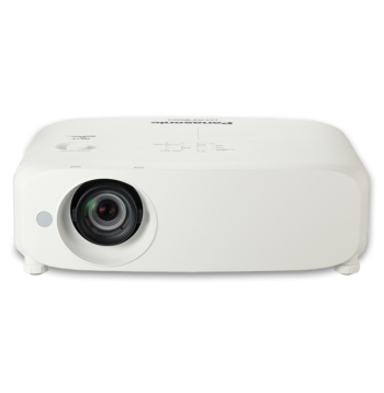 Panasonic PT-VZ570 4500ANSI lumens LCD WUXGA (1920x1200) Portable projector White