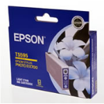 Epson Light Cyan Ink Cartridge Original