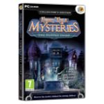 Avanquest Fairy Tale Mysteries: The Puppet Thief - Collector's Edition