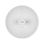 D-Link DAP-3712 wireless access point 867 Mbit/s White Power over Ethernet (PoE)