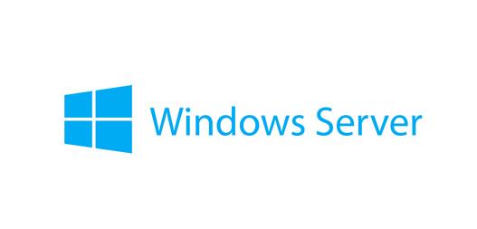 Lenovo Windows Server Standard 2019