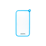 ADATA D8000L Lithium Polymer (LiPo) 8000mAh Blue, White power bank