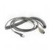 Zebra USB Cable CBA-U08-C15ZAR cable USB 4,5 m USB A Gris