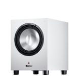 Canton SUB 10.3 200 W Active subwoofer White