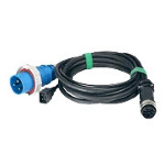 IBM 25R5784 4m Black power cable