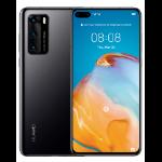 """Huawei P40 15.5 cm (6.1"""") 8 GB 128 GB Dual SIM 5G USB Type-C Black Android 10.0 3800 mAh"""
