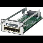 Cisco C3KX-NM-10G= Internal SFP 10000Mbit/s