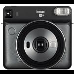 Fujifilm Instax SQ 6 62 x 62 mm Graphite, Gray