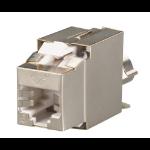 Black Box FMS300-R2 wire connector RJ-45 Metallic