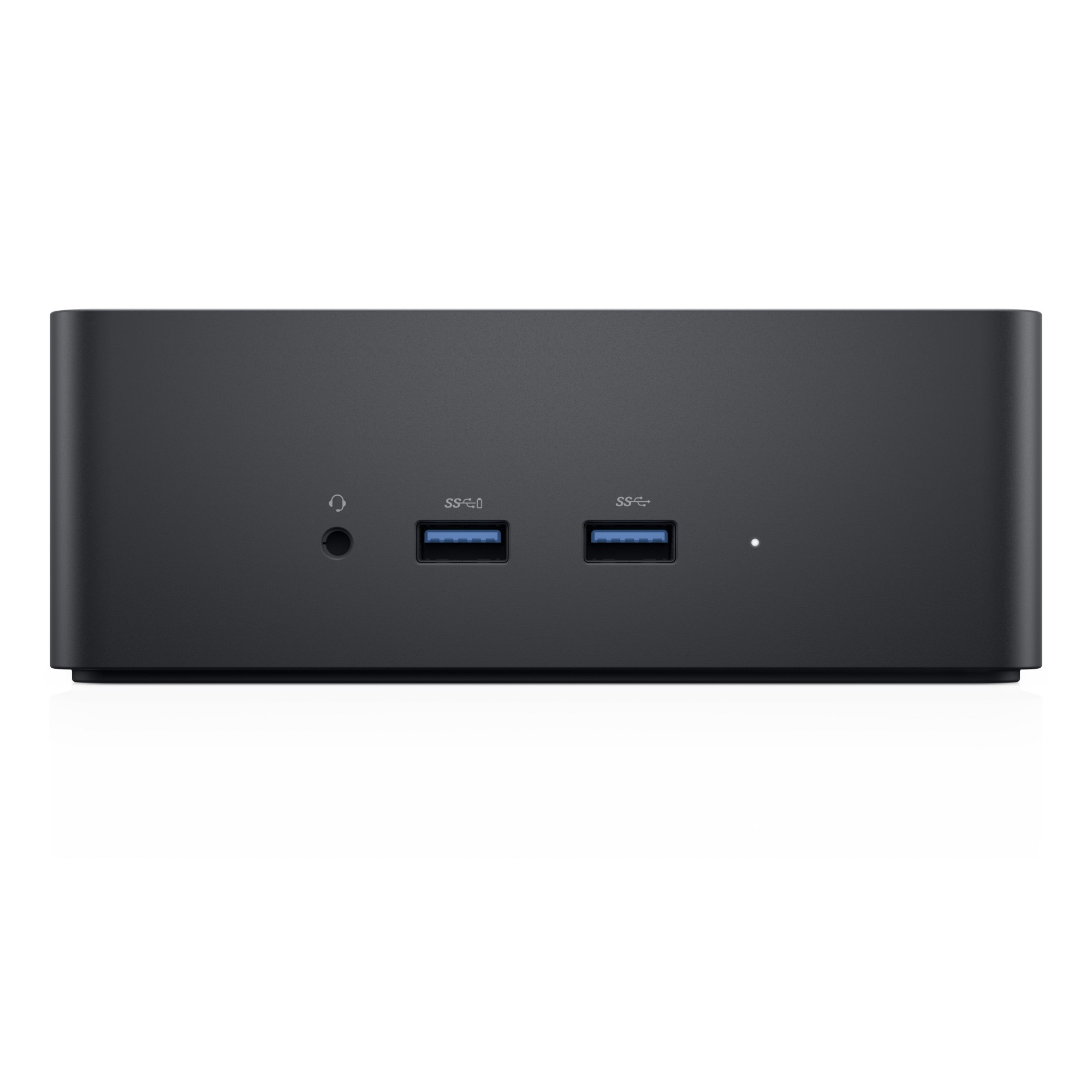DELL TB18DC Wired USB 3 0 (3 1 Gen 1) Type-B Black