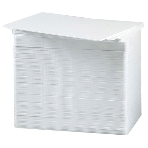 DataCard 803094-001 blank plastic card