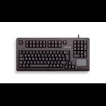 CHERRY TouchBoard G80-11900 keyboard USB QWERTY US English Black