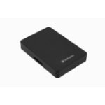 Verbatim Store 'n' Go USB 3.0 external hard drive 1000 GB Black