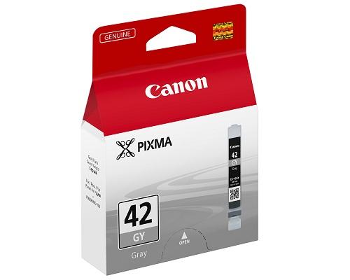 Canon CLI-42 GY Original Gris 1 pieza(s)