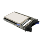 "IBM 73.4GB SAS 2.5"" 73.4GB SAS internal hard drive"