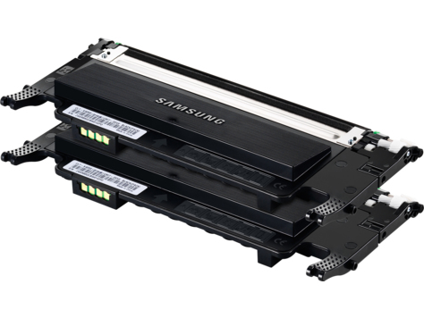 HP SU391A Toner black, 1.5K pages, Pack qty 2
