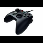 Razer Wolverine Tournament Edition Black Bluetooth/USB Gamepad Digital PC, Xbox One