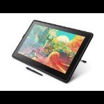 Wacom Cintiq DTK2260K0A tableta digitalizadora Negro